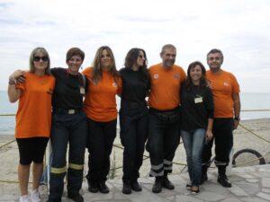 1ο Συμπόσιο Εθελοντικών Ομάδων (Σκοτίνα)